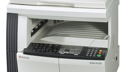 KM-2035